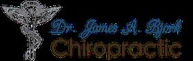 Dr. James A. Bjork