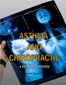 Chiropractic Helps Asthma