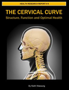 Cervical Curve Siouxland Chiropractic